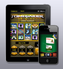 Casino on iphone